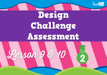 Design Challenge Assessment