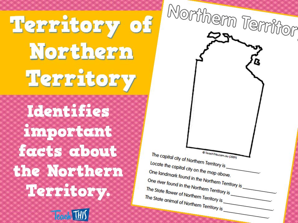 Territory of Northern Territory