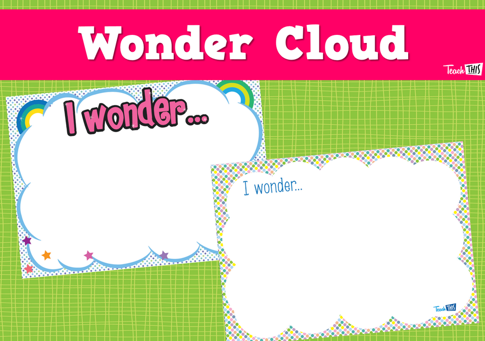 Wonder Cloud