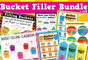 Bucket Filler Bundle