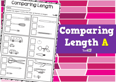 Comparing Length A