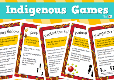 Indigenous Games