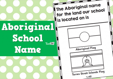 Aboriginal Land Name