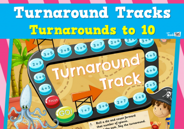 Turnaround Track - turnarounds to 10