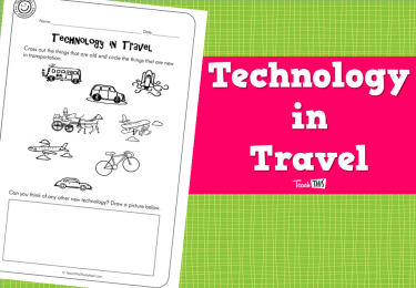 7 - Technology in Travel