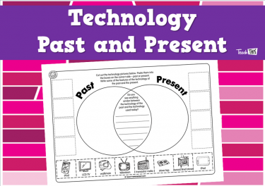 Technology Past and Present