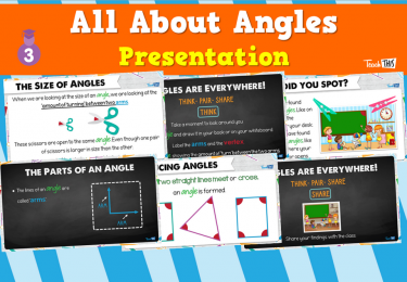 All About Angles - Presentation